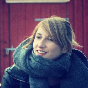 Christiane Pannier